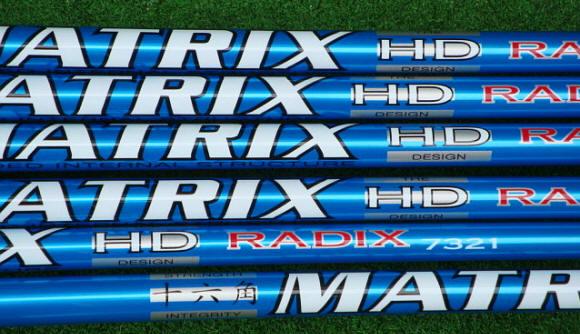 matrix radix hd